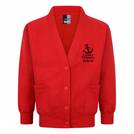 Cowes Cardigans